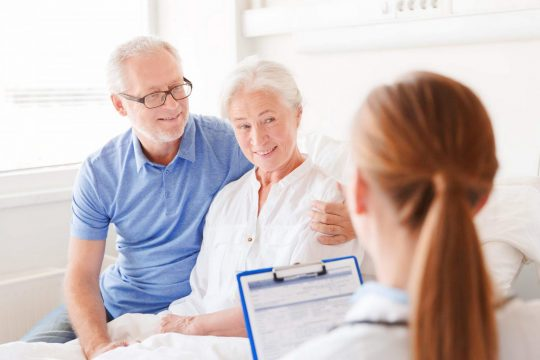 60 Plus Wellness Programm - Medworld Clinic