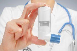 Anti Asthma