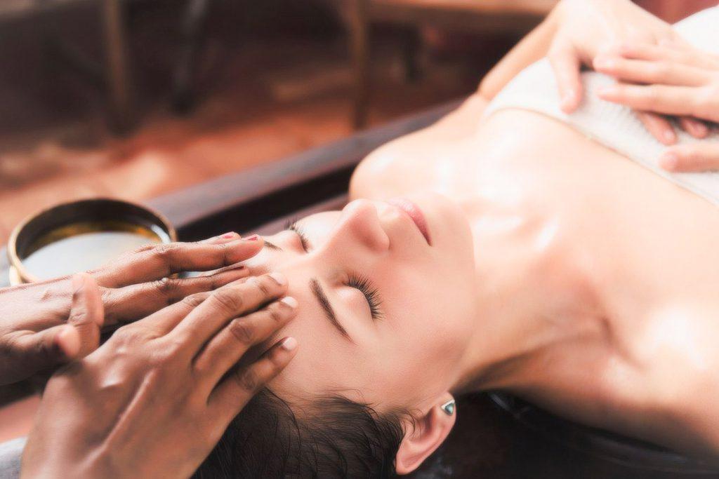 Ayurverdic Therapies Abhyanga