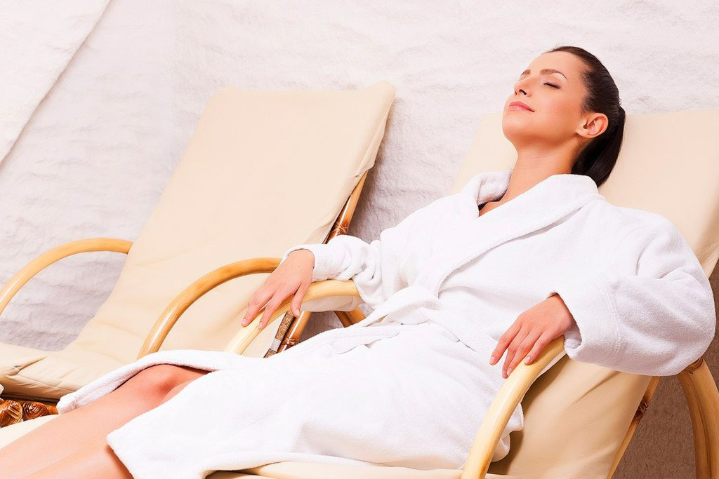 Salt Therapy - Medworldclinic
