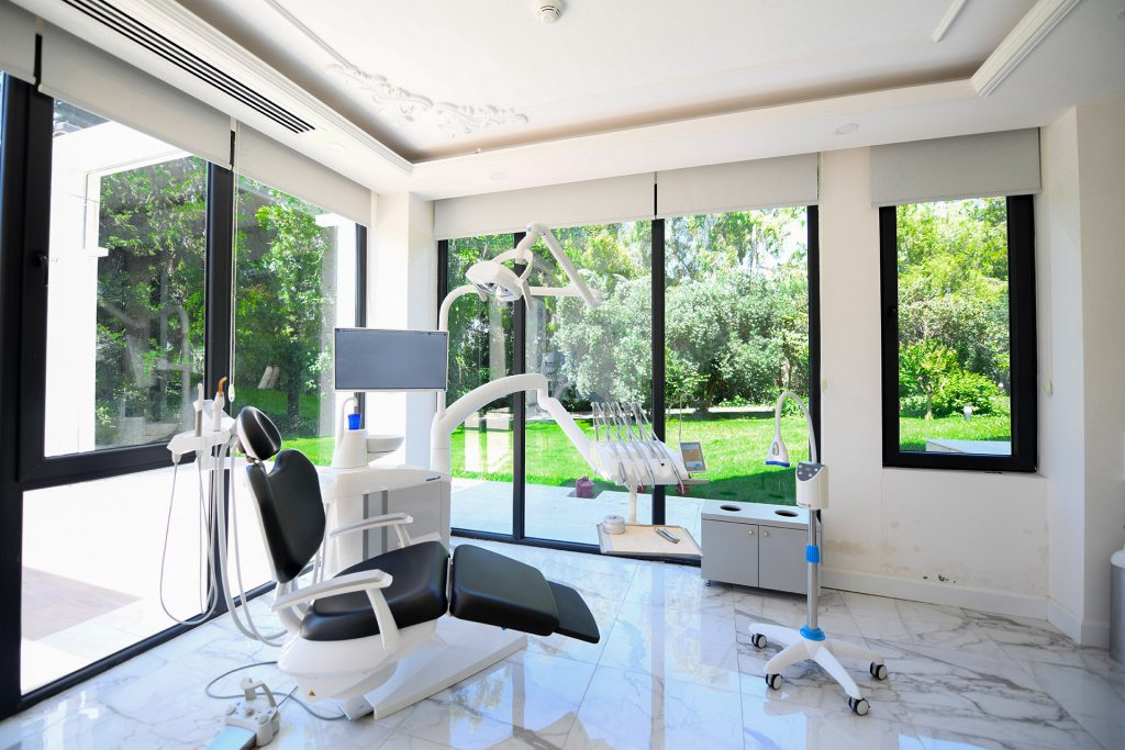 Tooth Cleaning - Medworld Clinic