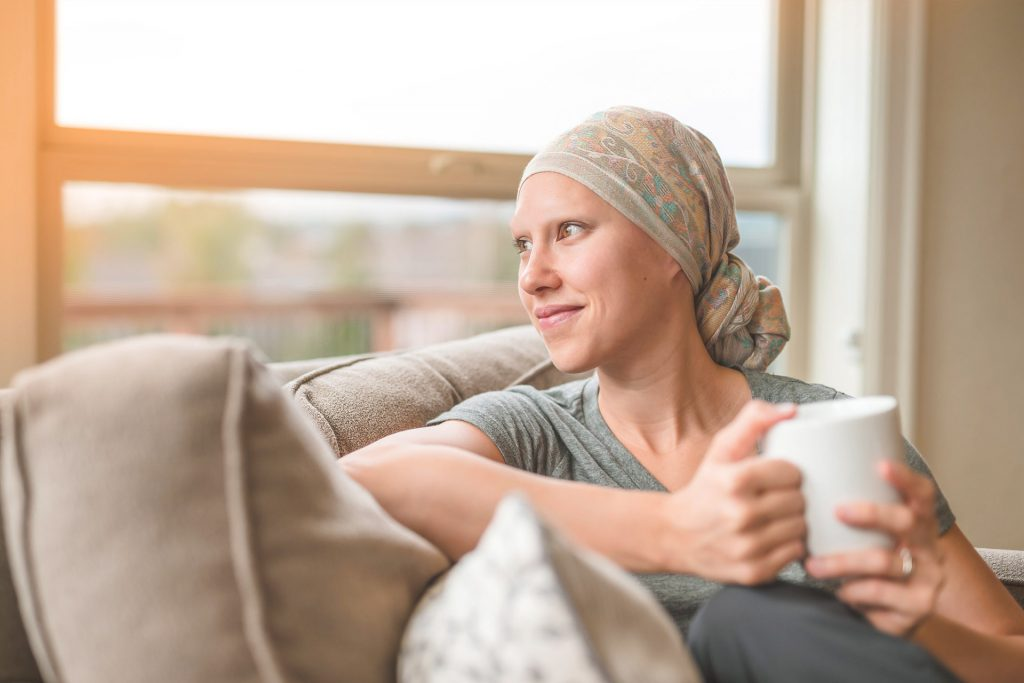 Return To Life After Oncology Treatment - Cancer Pain