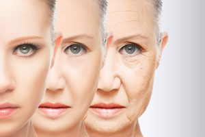 Anti Aging Programme