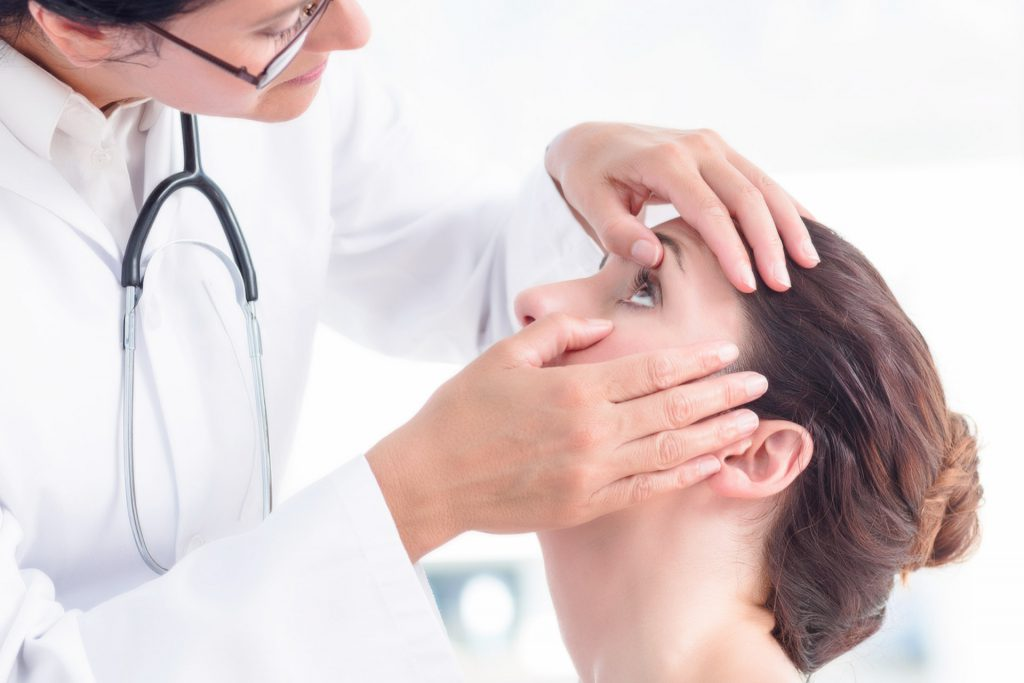 Checkup Jaundice Tests