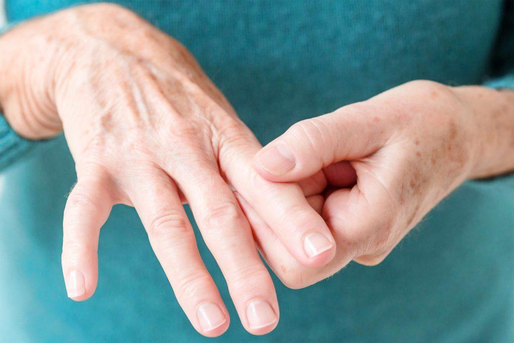 Checkup Rheomatic Disease Tests