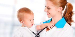 Children Checkup