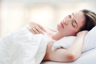Sleep Recovery Programme