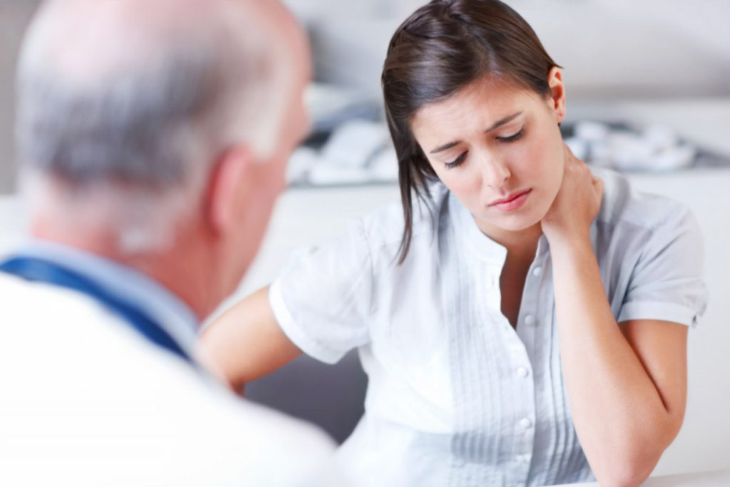 Anti Stress - MedWorld Clinic