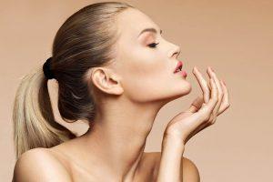 Aesthetic Cosmetology