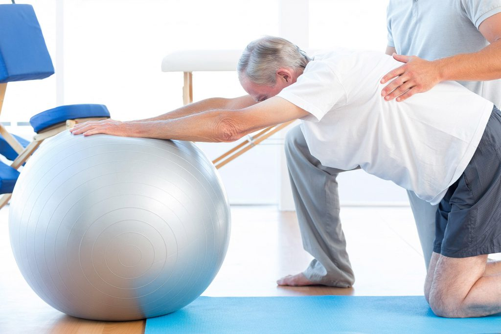 Physica Therapy and Rehabilitation