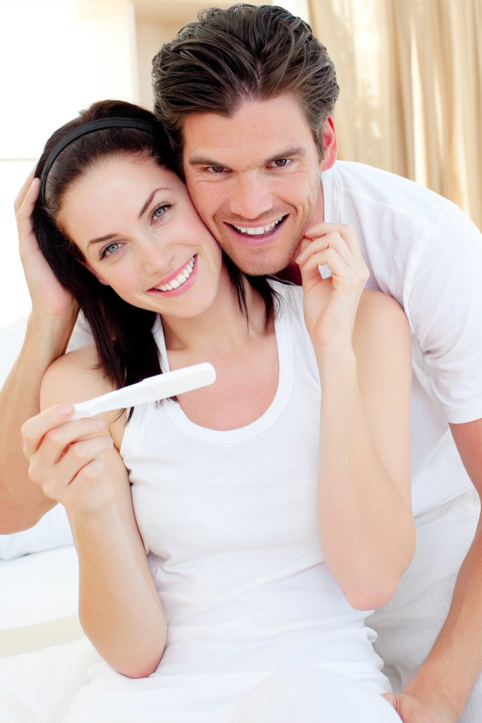 Women Health Infertility And IVF