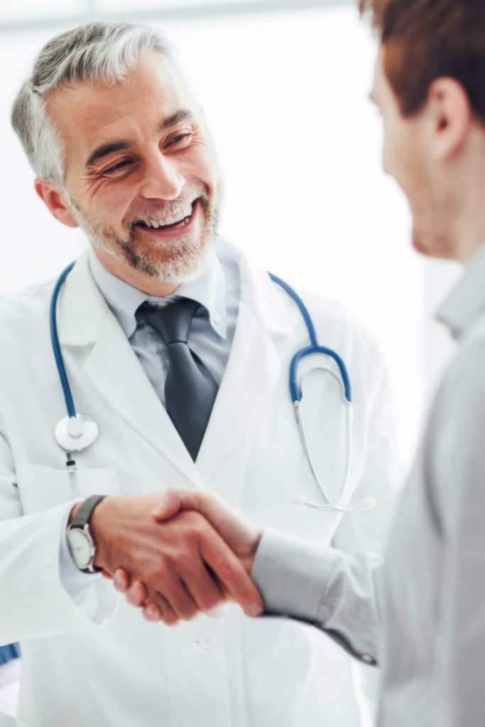 Men's intimate health