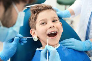 Pediatric Dentistry - Children's Dental Health