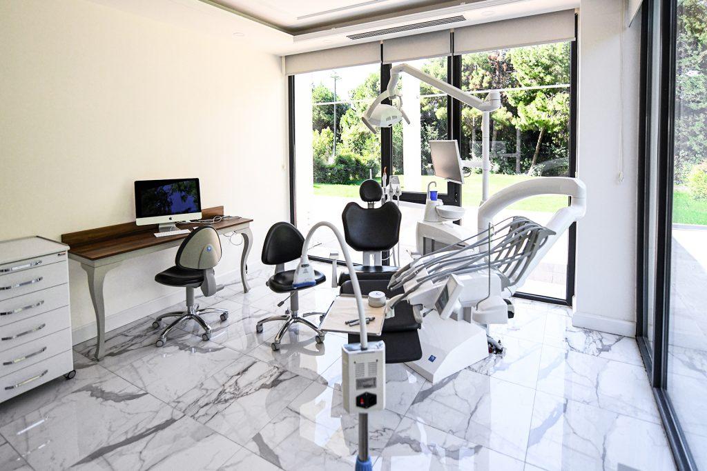 Medworld Dental Clinic Стоматологический кабинет