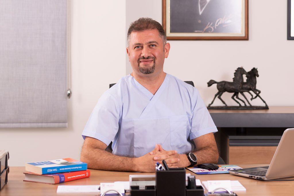 Urologist Antalya Turkey