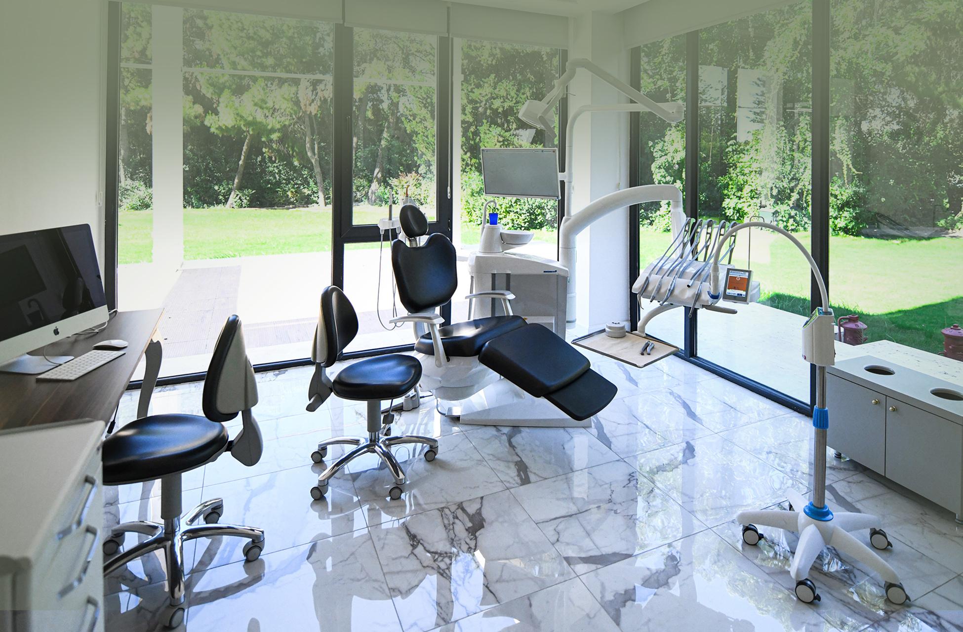 Dental Center Antalya
