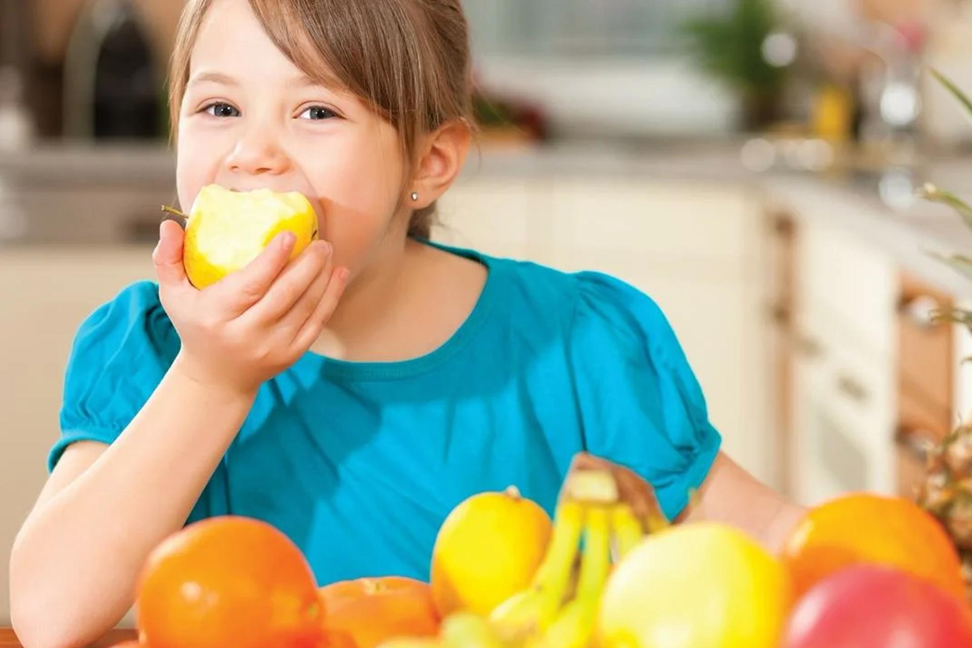 Health Programmes for Children