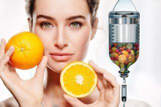 Vitamin C IV Therapy