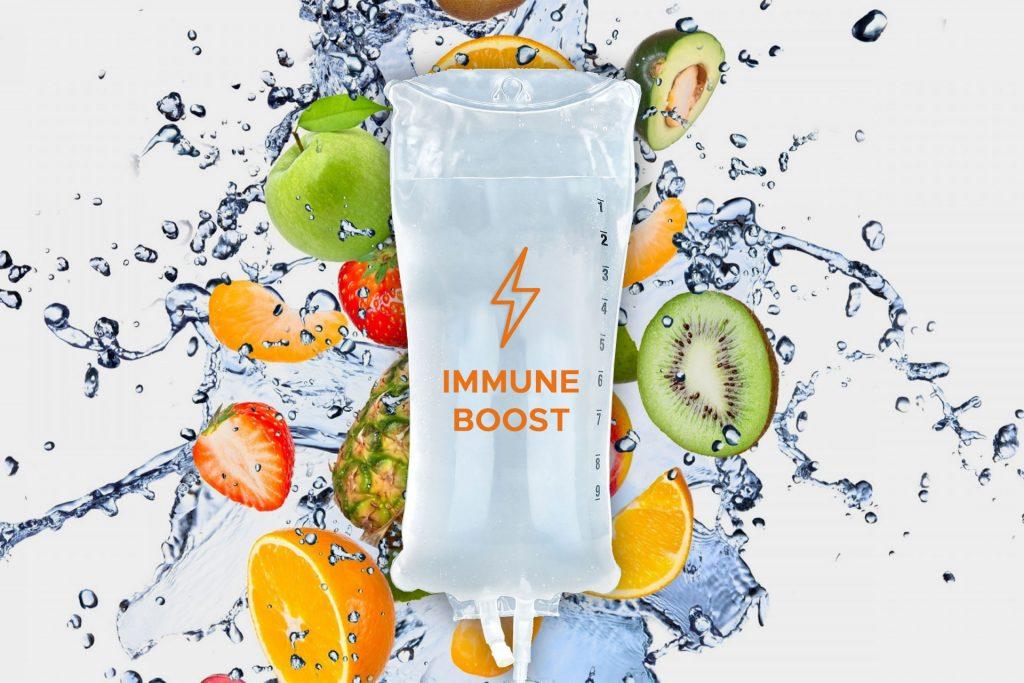 Immune Boost IV